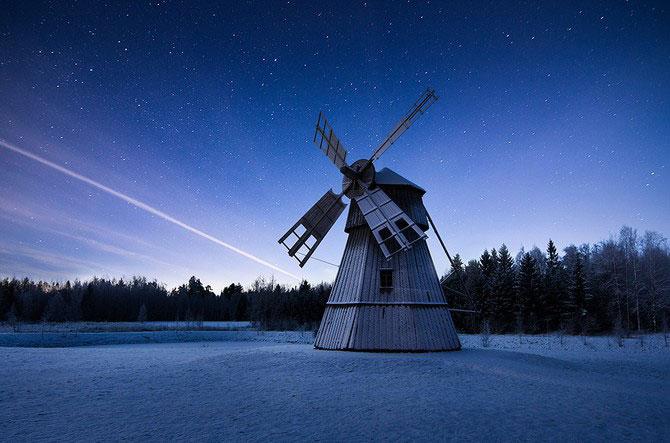 Comete, drumuri si Turnul Eiffel, de Mikko Lagerstedt - Poza 9