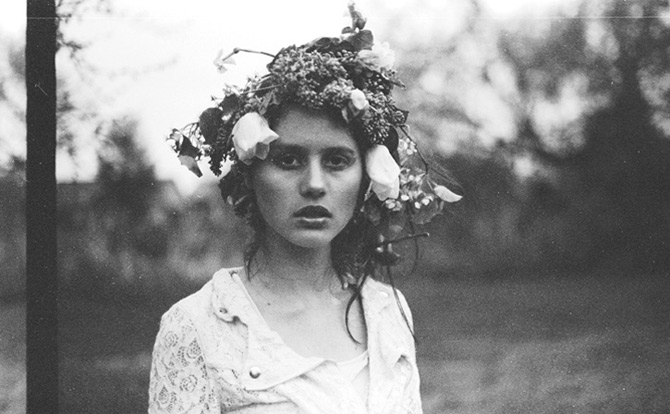 Desprinse din visele lui Natalie Kucken - Poza 5