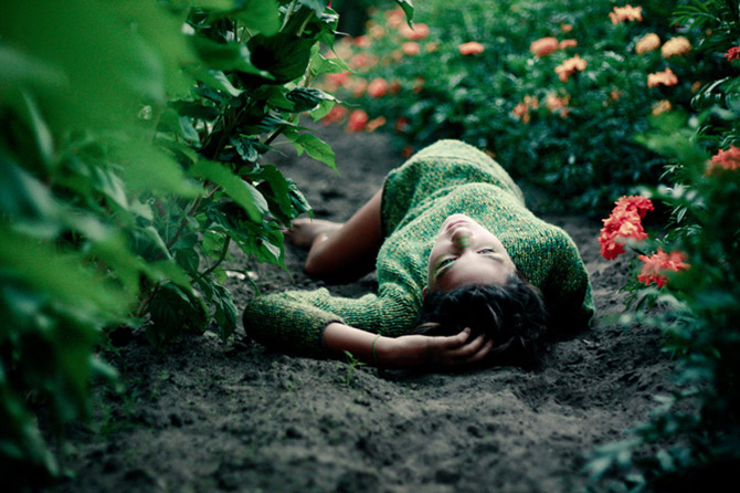 Desprinse din visele lui Natalie Kucken - Poza 12