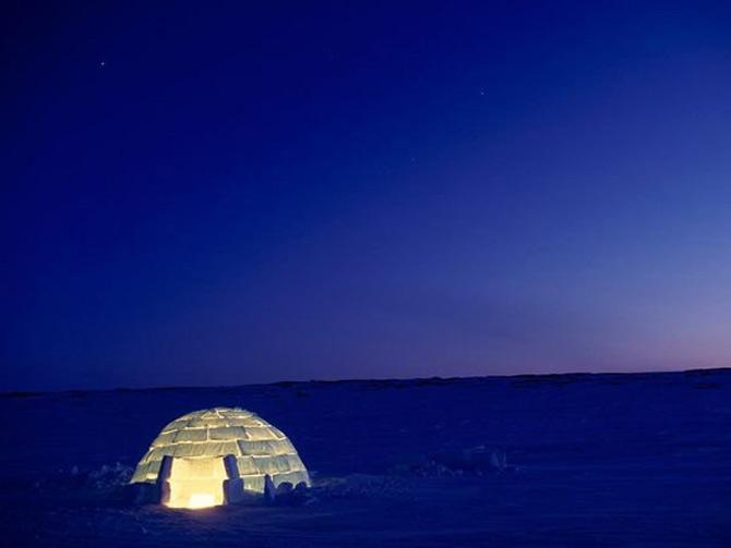 Viata in albastru: National Geographic - Poza 8