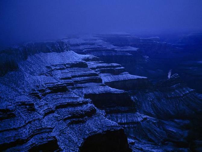 Viata in albastru: National Geographic - Poza 13