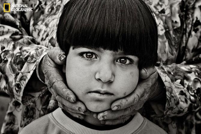 Iubirea in fotografii de la National Geographic - Poza 5