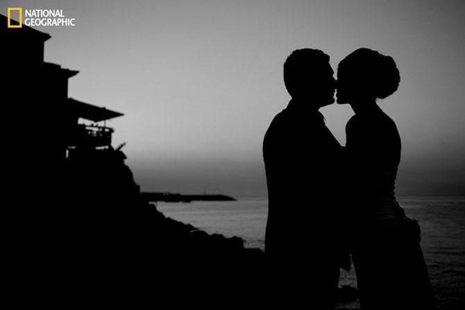 Iubirea in fotografii de la National Geographic - Poza 8
