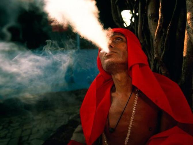 Viata in rosu: National Geographic - Poza 5