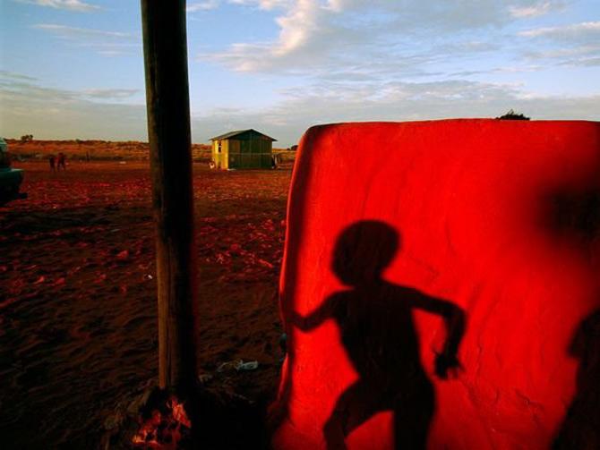Viata in rosu: National Geographic - Poza 6