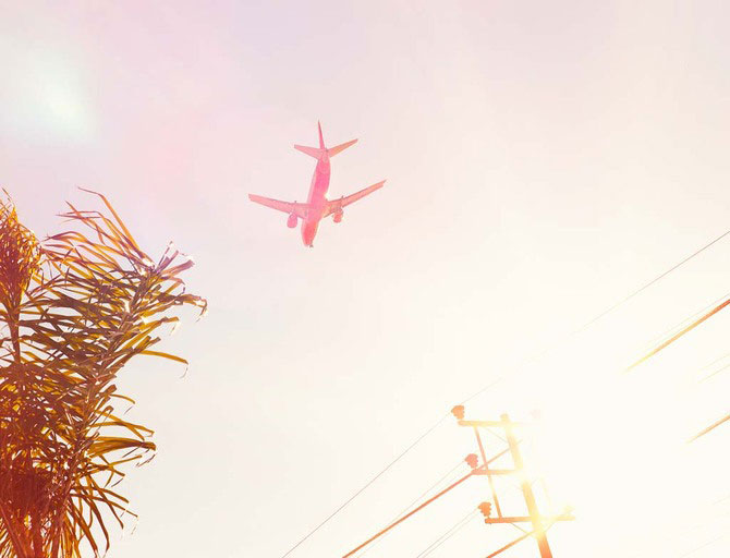Fotograful Nick Meek da foc culorilor - Poza 3