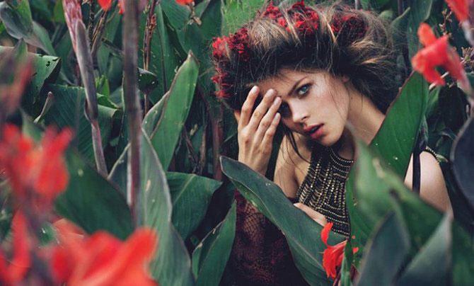 Nuantele emotiei, cu Nirrimi Hakanson - Poza 1