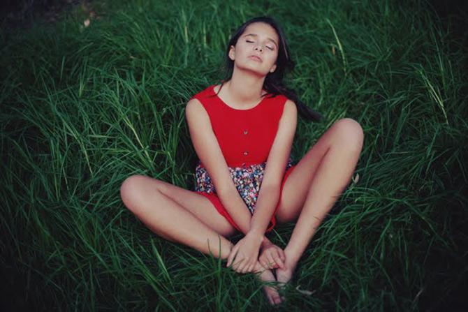 Copilaria nesfarsita a lui Nirrimi Hakanson - Poza 4