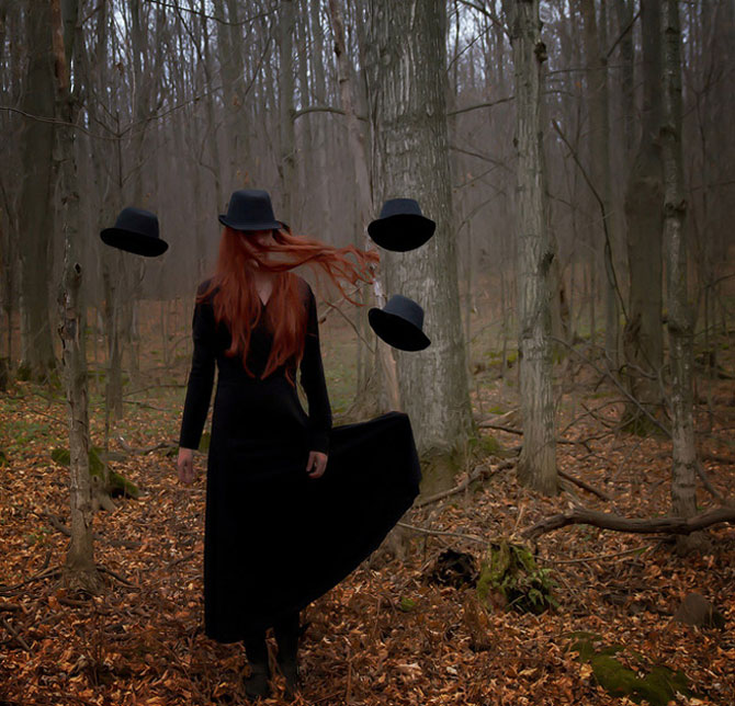 In calatorie secreta cu Patty Maher - Poza 14