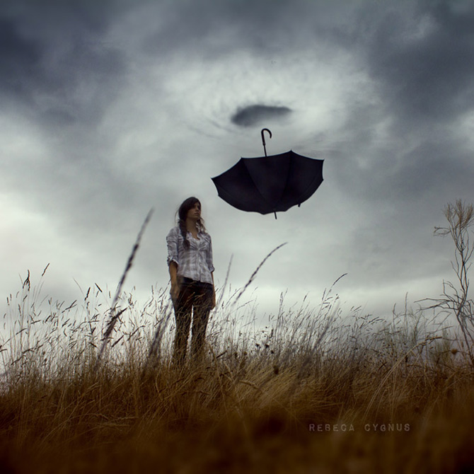 Povesti suprarealiste spuse de Rebeca Cygnus - Poza 1