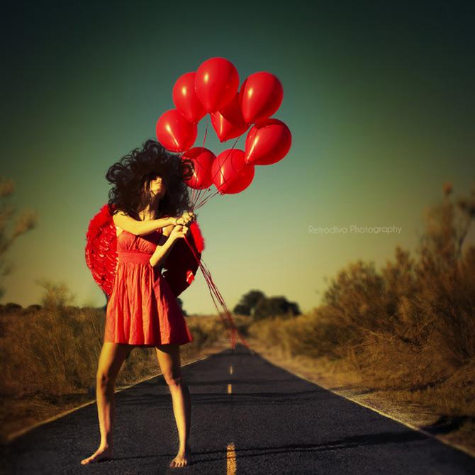 Povesti suprarealiste spuse de Rebeca Cygnus - Poza 3