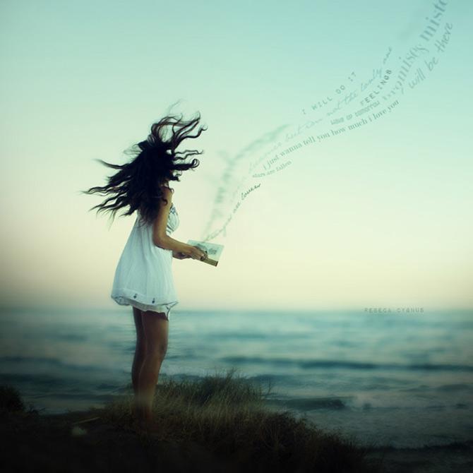 Povesti suprarealiste spuse de Rebeca Cygnus - Poza 8