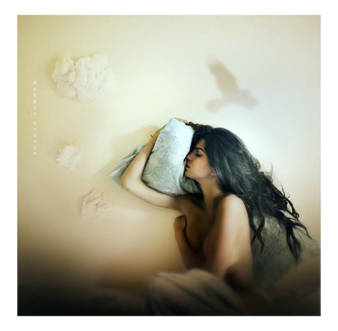 Povesti suprarealiste spuse de Rebeca Cygnus - Poza 10