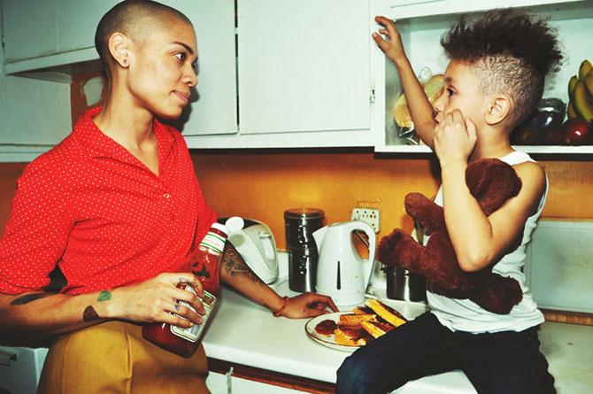 Cum fotografiezi iubirea, de Robin Waters - Poza 5