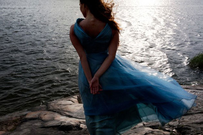 Zana apelor Sabinei Tabakovic - Poza 4
