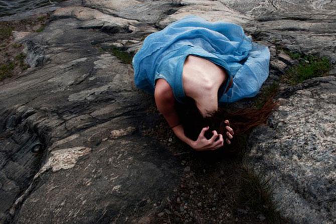 Zana apelor Sabinei Tabakovic - Poza 6