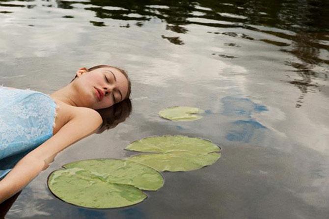 Zana apelor Sabinei Tabakovic - Poza 8