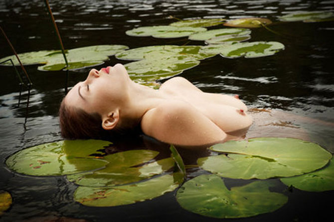 Zana apelor Sabinei Tabakovic - Poza 9