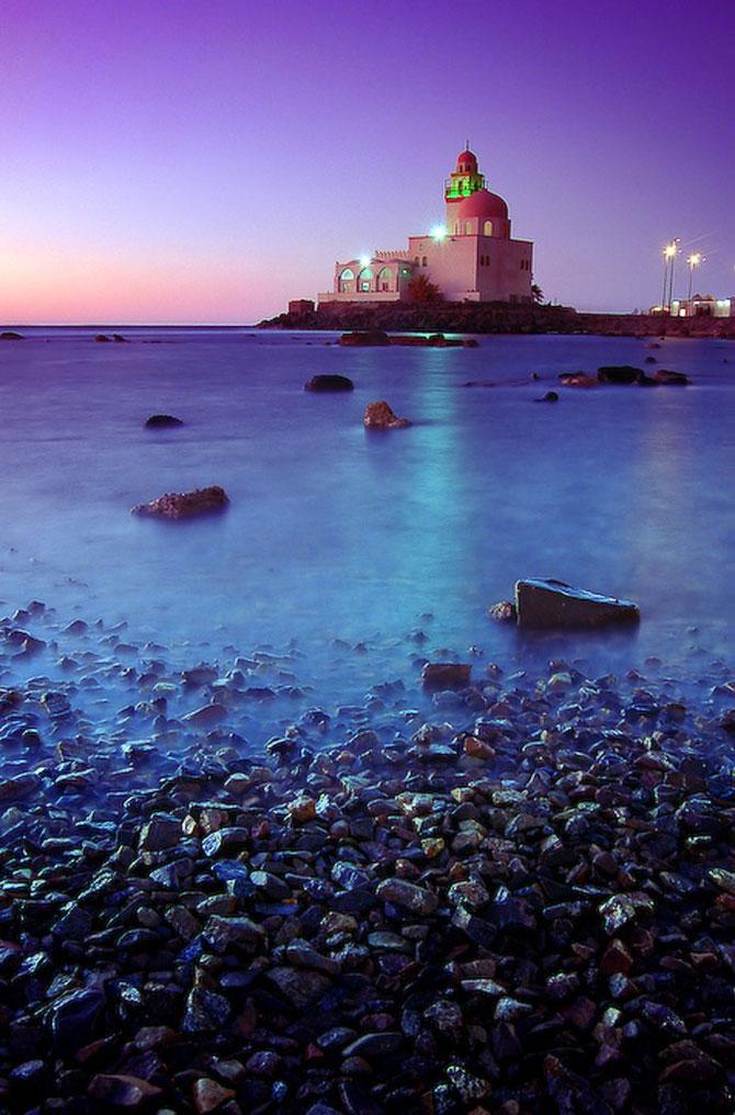 Calatoria cu poze si peripetii a lui Saeed Salem - Poza 2