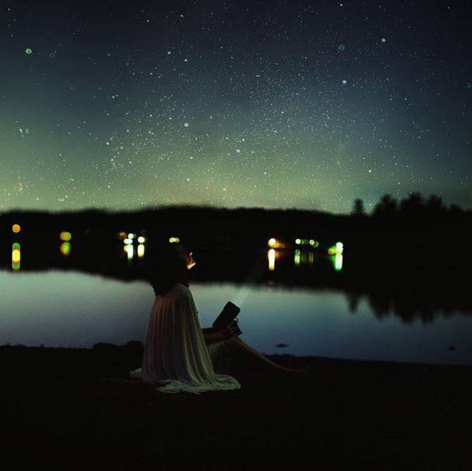 Sarah Ann Loreth: Echilibrul dintre intuneric si lumina - Poza 14