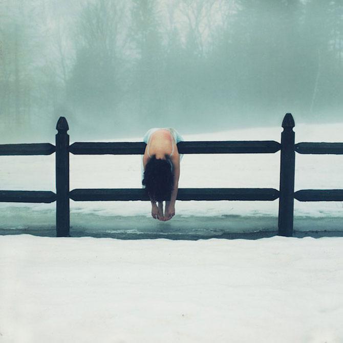 Sarah Ann Loreth: Echilibrul dintre intuneric si lumina - Poza 15