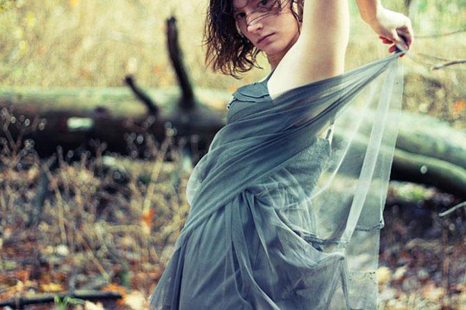 Sarah Ann Loreth: Echilibrul dintre intuneric si lumina - Poza 19
