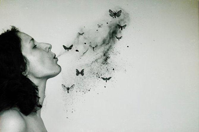 Sarah Ann Loreth: Echilibrul dintre intuneric si lumina - Poza 20