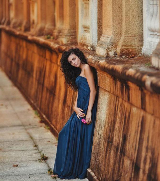 Superbele subiecte ale ucrainencei Alexandra Axentyeva - Poza 10