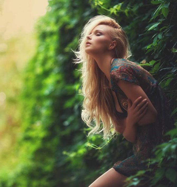 Superbele subiecte ale ucrainencei Alexandra Axentyeva - Poza 16