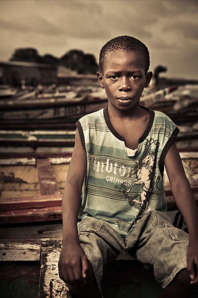 O plimbare prin Senegal cu Anthony Kurtz - Poza 2
