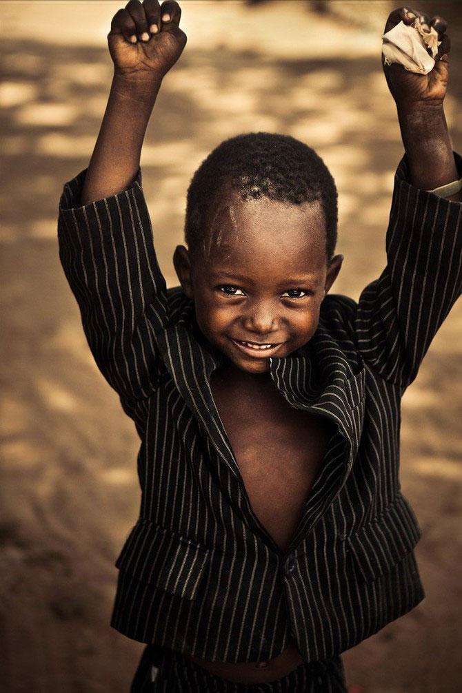 O plimbare prin Senegal cu Anthony Kurtz - Poza 3