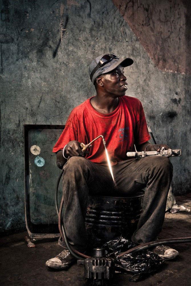 O plimbare prin Senegal cu Anthony Kurtz - Poza 7