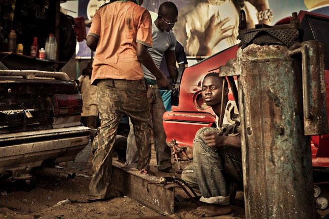 O plimbare prin Senegal cu Anthony Kurtz - Poza 8