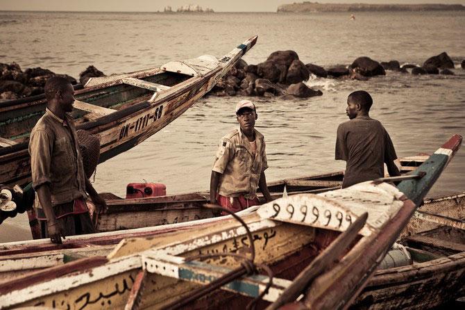 O plimbare prin Senegal cu Anthony Kurtz - Poza 9