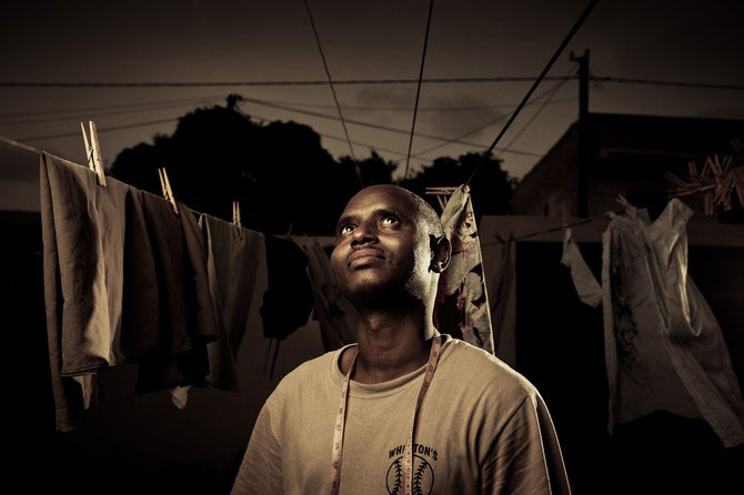 O plimbare prin Senegal cu Anthony Kurtz - Poza 15