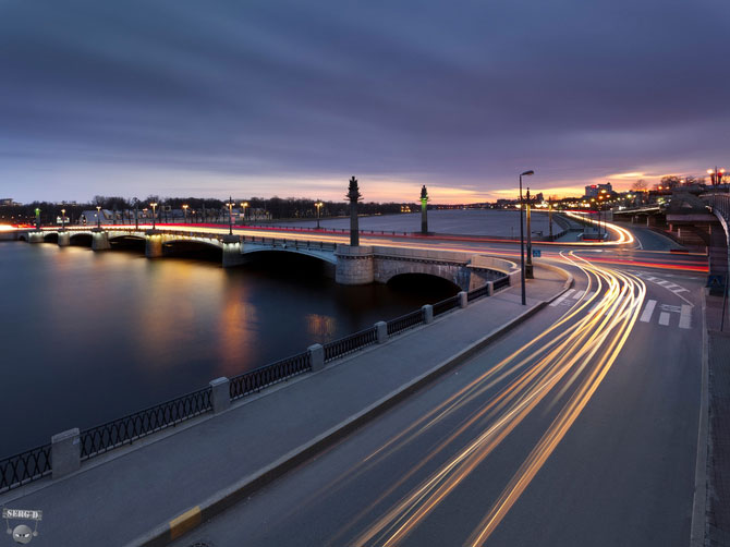O noapte la Sankt Petersburg, cu Serg Degtyarev - Poza 4
