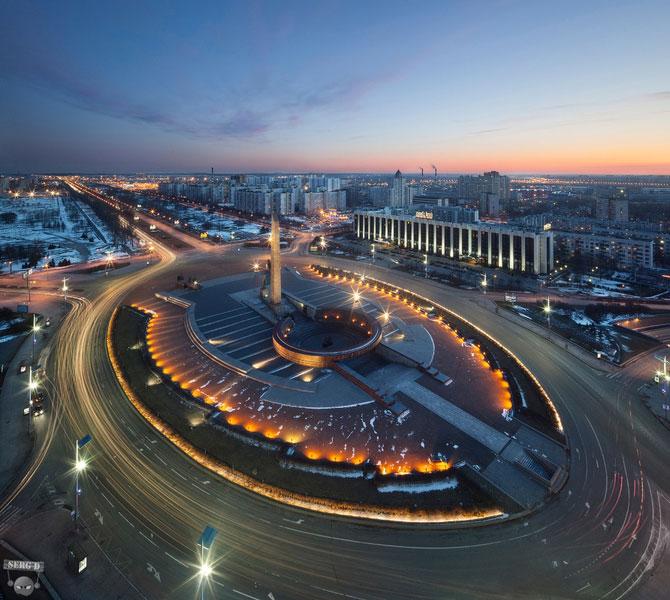 O noapte la Sankt Petersburg, cu Serg Degtyarev - Poza 6