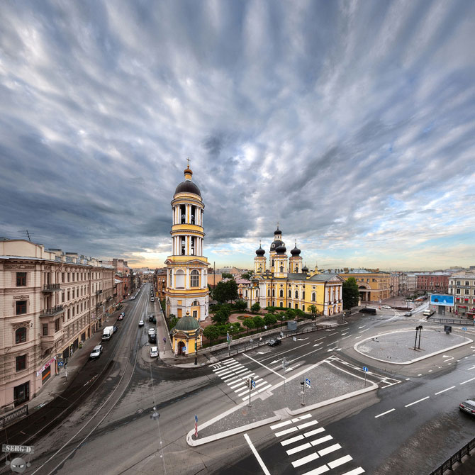 O noapte la Sankt Petersburg, cu Serg Degtyarev - Poza 8