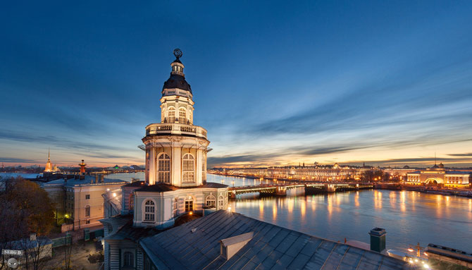 O noapte la Sankt Petersburg, cu Serg Degtyarev - Poza 9