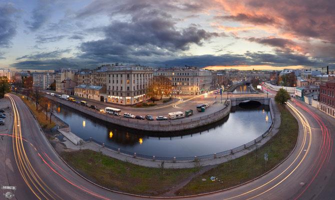 O noapte la Sankt Petersburg, cu Serg Degtyarev - Poza 10