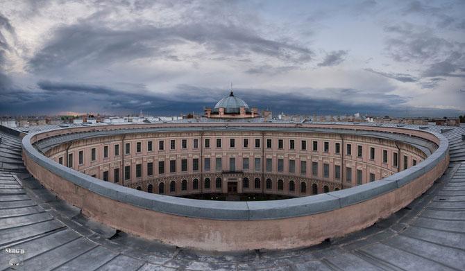 O noapte la Sankt Petersburg, cu Serg Degtyarev - Poza 11