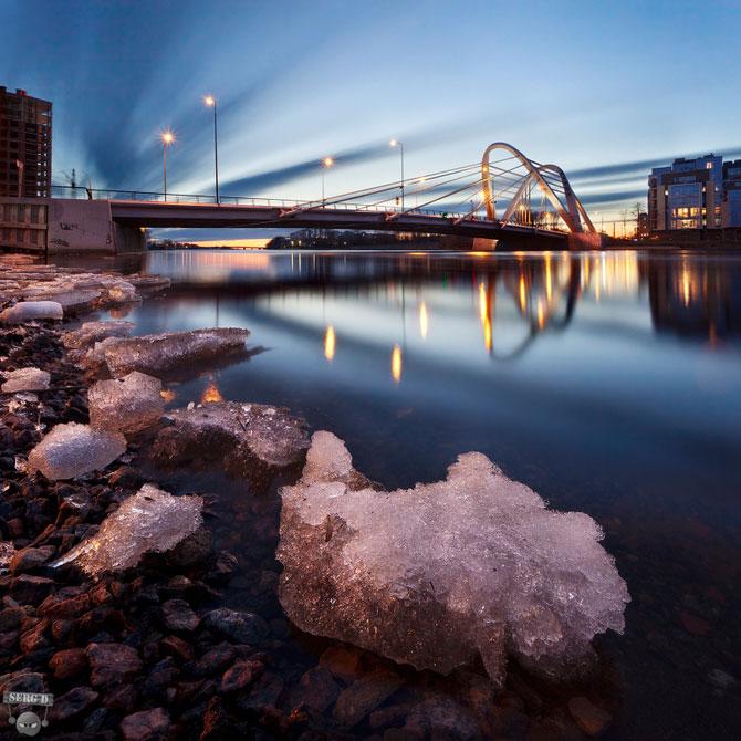 O noapte la Sankt Petersburg, cu Serg Degtyarev - Poza 12