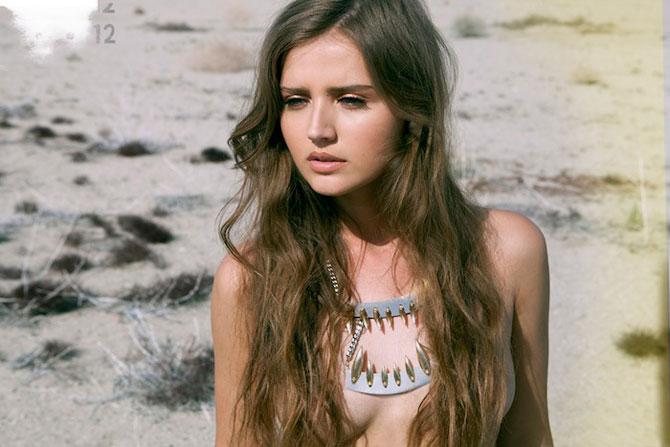 Susanne Kindt: Fashion din L.A. via Stockholm - Poza 7