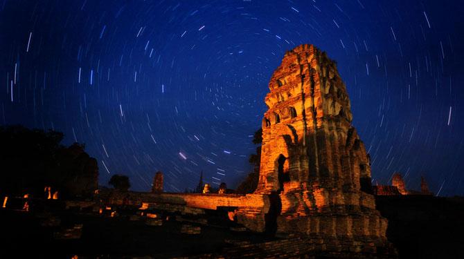 Plimbare prin lumea intreaga, cu Tantandad Noppanun - Poza 6