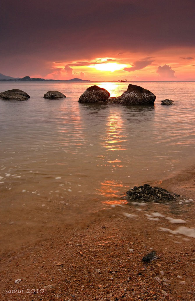 Vacanta in Thailanda, cu Raik Krotofil - Poza 1