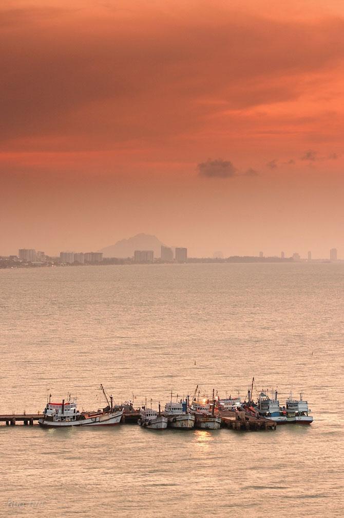 Vacanta in Thailanda, cu Raik Krotofil - Poza 2