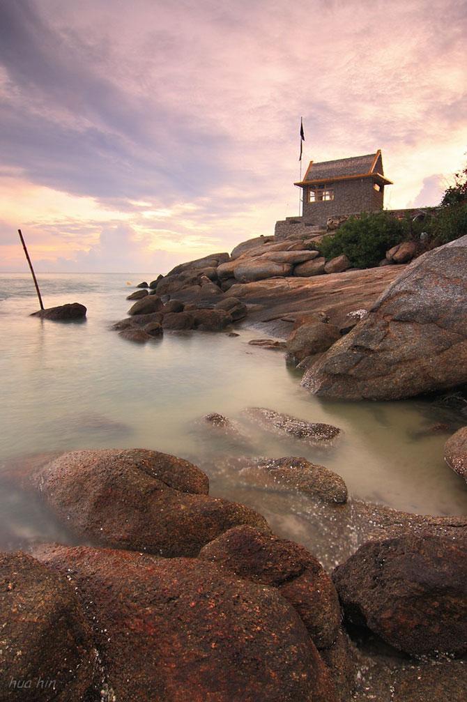 Vacanta in Thailanda, cu Raik Krotofil - Poza 5