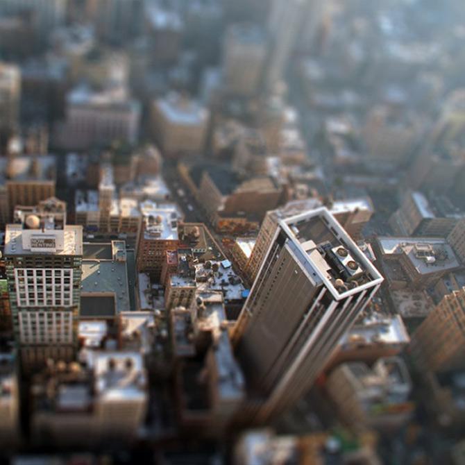 Lumea cea mare e de fapt mica - Tilt & Shift - Poza 11