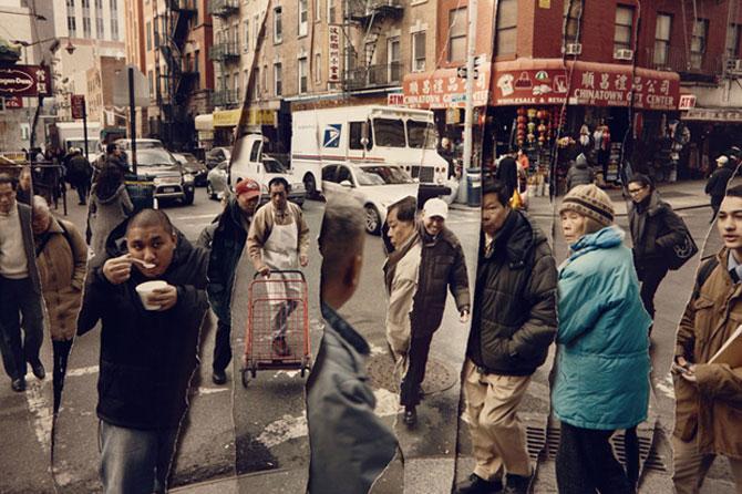 Puterea individului anonim: Time de John Clang - Poza 6