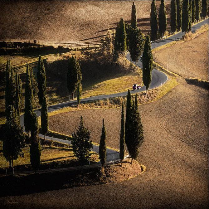 Excursie in Toscana, cu Andreas Bobanac - Poza 1